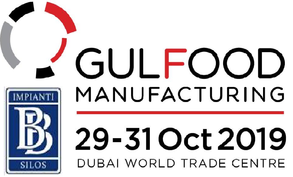 B&B Silo Systems at Gulfood Manufacturing 2019
